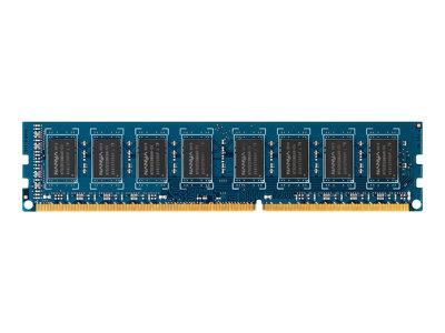 HPE 8GB DIMM 240-pin DDR3 1600MHz/PC3-12800 unbuffered non-ECC Memory Module