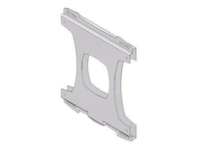 Unicol SVC2 Flat-to-Wall Clip On Mount Up To 32""