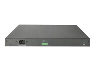 HPE HP 3600-48-PoE+ v2 EI 48 Port Managed Rack-Mountable Switch