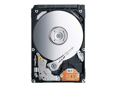 "Toshiba 500GB SATA 3GB/s 5400RPM 2.5"" 9.5mm Hard Drive"