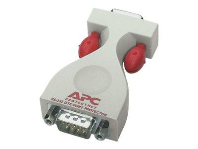 APC ProtectNet 9-pin Surge Suppressor