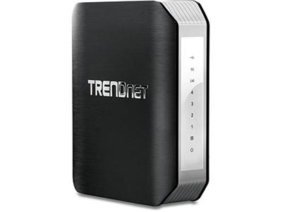 TRENDnet TEW-818DRU AC1900 Dual Band Wireless Router
