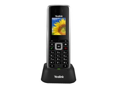 Yealink IP DECT SIP-W52H Spare Handset & Charger
