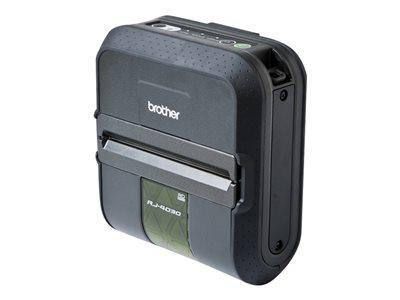 Brother RJ-4030 Rugged Bluetooth Mobile Printer