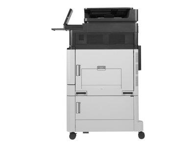 HP Colour LaserJet Enterprise Flow M880z Multifunction Printer
