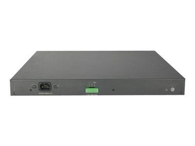 HPE HP 3100-24-PoE v2 EI 24 Port Managed Rack Mountable Switch