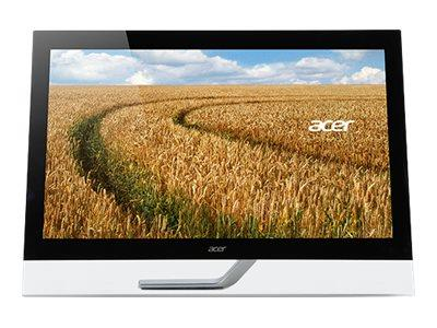 "Acer T272HUL 27"" 2560x1440 5ms DVI VGA HDMI DisplayPort Touchscreen LED Monitor"