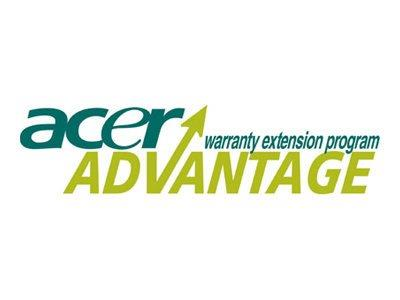 Acer Advantage Warranty Upgrade Iconia Tablets 3 Years Carry In