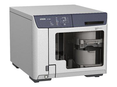 Epson Discproducer PP-50BD BD Printer