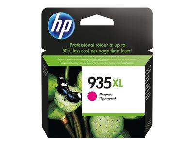HP 935XL Magenta Ink Cartridge