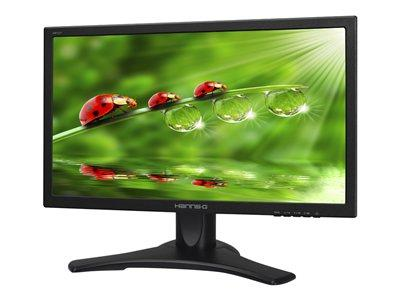 "HannsG HP227DJB 21.5"" 1920x1080 5ms VGA DVI LED Monitor"