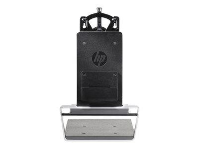 HP Integrated Work Center for Desktop Mini and Thin Client