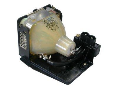 Go Lamp SAN-610-309-3802 Lamp Module for Sanyo PLV-WF10