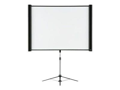"Epson ELPSC26 Projector Screen 80"" Multi-Aspect 4:3"