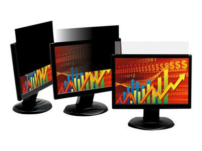 "3M 30.0"" Widescreen (16:10) Monitor Privacy Filter - Frameless"