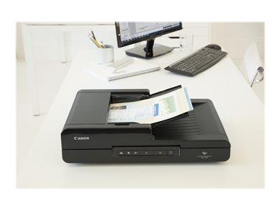 Canon DR-F120 A4 Colour Document Scanner 20ppm Mono