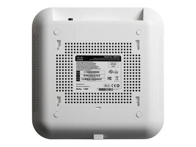 Cisco Small Business WAP371 Radio Access Point 802.11a/b