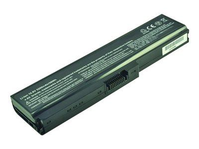2-Power Main Battery Pack 10.8V 5200mAh
