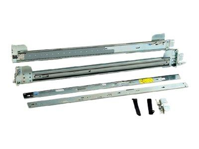 Dell ReadyRails Static Rack Rail Kit - 1U