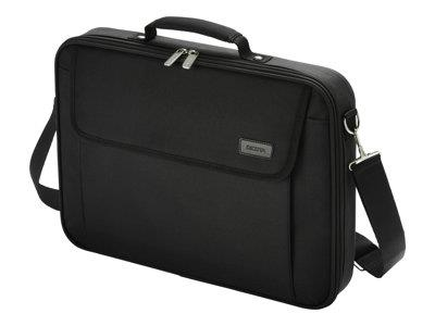 "Dicota Base Notebook Carrying Case 15.6"" - Black"