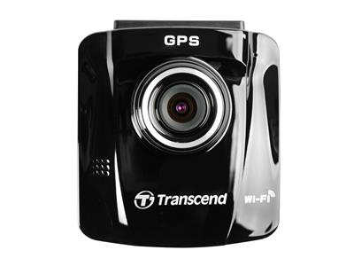 Transcend DrivePro 220 Car Video Recorder with Suction Mount