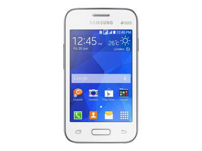 "Samsung G130 Galaxy Young 2 3G GSM NFC 3.5"" Android - White"
