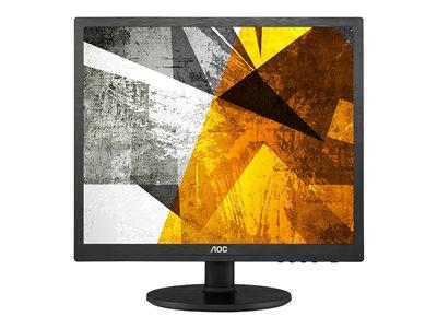 "AOC I960SRDA 19"" 1280x1024 6ms DVI HDMI DP IPS Monitor"