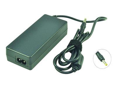 2-Power Generic AC Adapter 19V 45W includes power cable