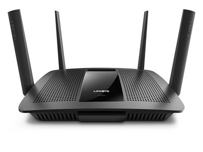 Linksys EA8500-UK Dual Band AC2600 Gigabit Smart Wi-Fi Router