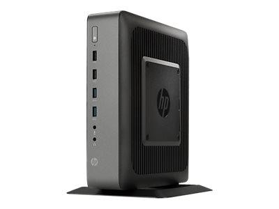 HP t620 PLUS Flexible Thin Client AMD GX-415GA 4GB 16GB Windows Embedded Standard 7E 32-bit