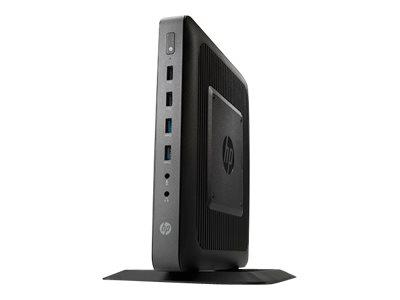 HP t620 Flexible Thin Client AMD GX-217GA 4GB 32GB Windows Embedded 8 Standard x64