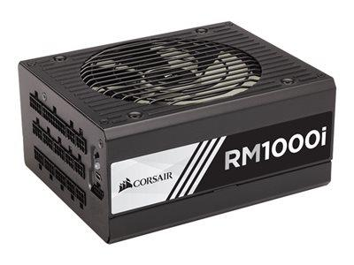 Corsair RM1000i SERIES 1000w 80+ Gold Modular PSU