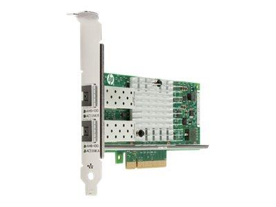 HPE HP Intel X520 10GbE Dual Port Adapter