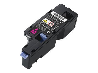 Dell High Capacity Magenta Original Toner Cartridge