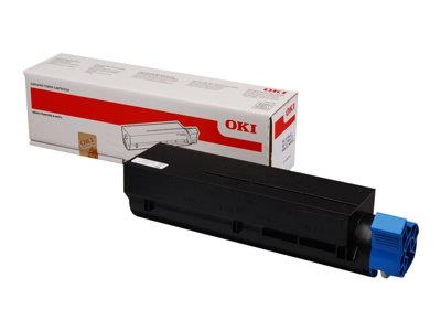 OKI Toner Cartridge Black