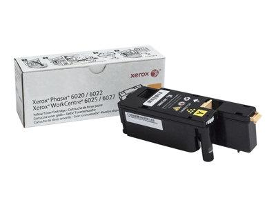 Xerox Yellow Toner Cartridge (Yield 1,000 Pages)
