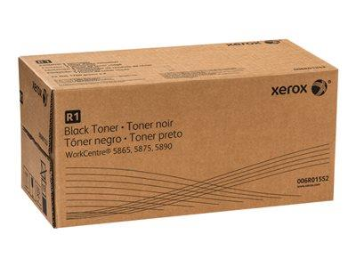 Xerox WC8565/5875/5890 Black Toner