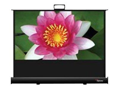 "Optoma 46"" Pull Up Projector Screen"