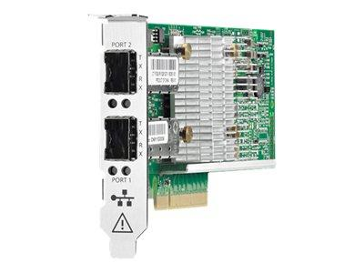 HPE HP Ethernet 10Gb 2P 530SFP+ Adapter