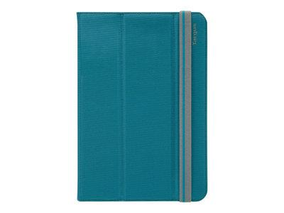Targus Fit N Grip Universal 7-8  Tablet Case - Blue