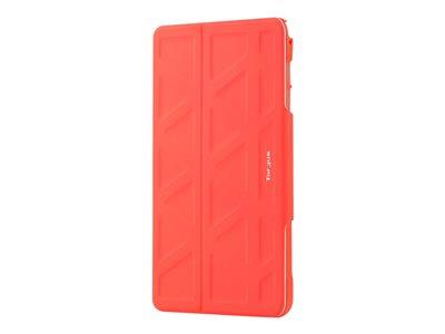 Targus 3D Protection Samsung Tab A 9.7  Tablet Case - Red