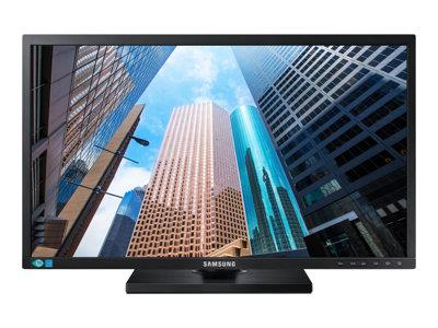 "Samsung S22E450F 21.5"" 1920x1080 5ms VGA DVI HDMI LED Monitor"