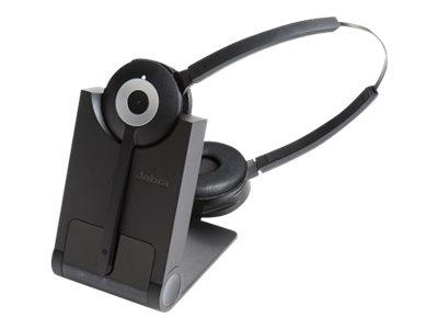 Jabra PRO 930 Duo USB Wireless Headset