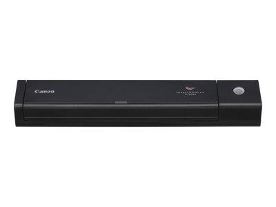 Canon imageFORMULA P-208II Portable Document Scanner