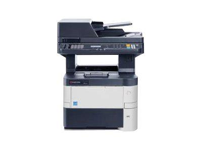 Kyocera ECOSYS M3040dn A4 Mono Multifunction Laser Printer