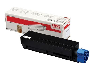 OKI Toner Cartridge Cyan for MC853/MC873