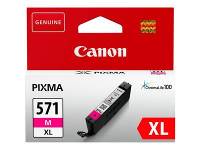 Canon CLI-571M XL Magenta Ink Cartridge