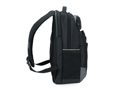 "Targus CityGear 15.6"" Laptop Backpack - Black"