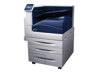 Xerox Phaser 7800DX A3 Colour Laser Printer (3 Trays)