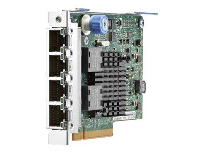 HPE HP Ethernet 1Gb 4-port 366FLR Adapter